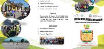 Inscribete con nosotros!! Unidad Académica Ayutla de los Libres