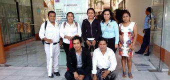 Participación de los docentes de la UIEG en el FORO DE ESTUDIOS SOBRE GUERRERO
