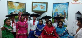 Participación de la UIEG en evento por día de muertos en Malinaltepec