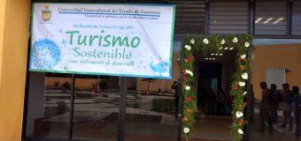 Festejo del día mundial del turismo sostenible