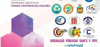 La UIEG presente  en la 1ra Feria Educativa y en el 1er Encuentro de la Educación Superior Tecnológica