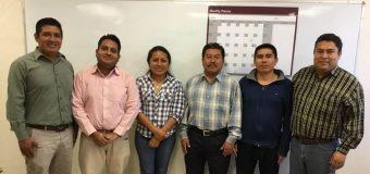 Docentes de la UIEG son nuevos miembros de las comisiones técnicas del Consejo Estatal de Ciencia y Tecnología